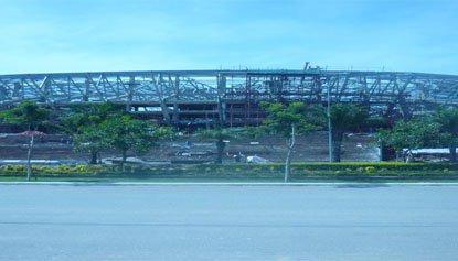 Nhà Thi Đấu Đa Năng – TP. Đà Nẵng